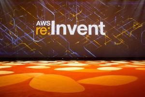 Amazon AWS re:Invent 2017