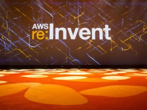 Amazon AWS re:Invent 2017