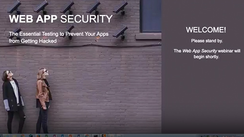 Web App Security: Keep Your Apps from Getting Hacked