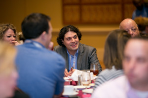 IQPC CCW Executive Exchange – Chicago