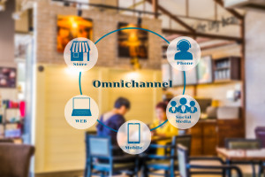 Omni-channel helps