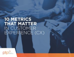 10 Metrics That Matter in Customer Experience