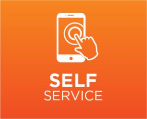 Mapping and Marrying the Self-service Experience