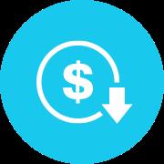 decrease_cost_light_blue