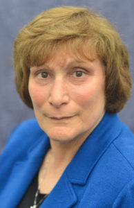PTP's Diane Halliwell